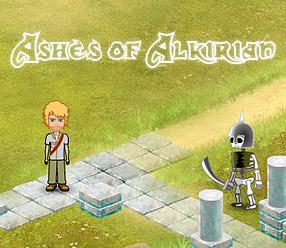 Ashes of Alkirian