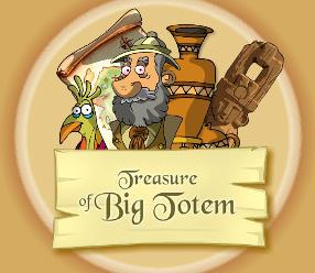 Treasure of Big Totem 1