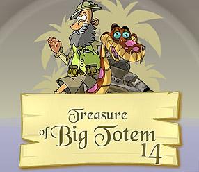 treasure of big totem 14