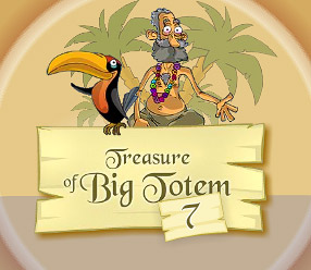 Treasure of Big Totem 7