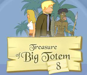 Treasure of Big Totem 8