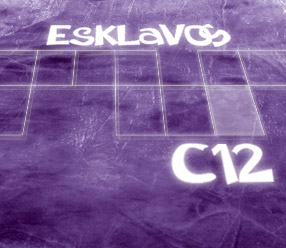 Esklavos c12