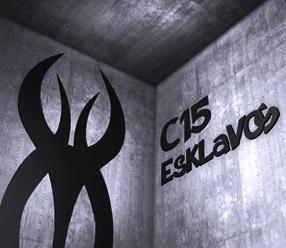 esklavos c15