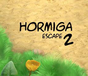 hormiga escape 2