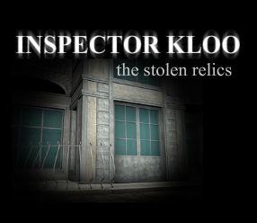 Inspector Kloo 1