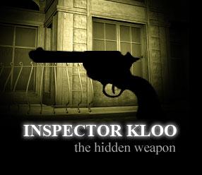 Inspector Kloo 2