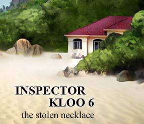 Inspector Kloo 6
