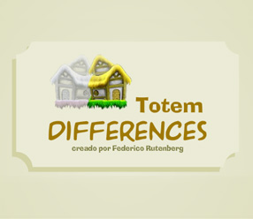 Totem differences