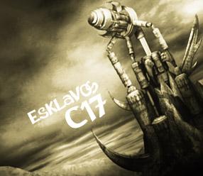 Esklavos c17 (el final / the end)