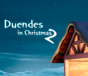 Duendes in Christmas 2