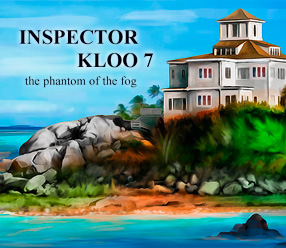Inspector Kloo 7: the phantom of the fog