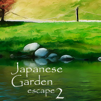 Japanese Garden Escape 2