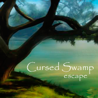 Cursed Swamp Escape