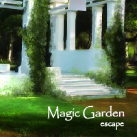 Magic Garden Escape