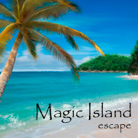 Magic Island Escape