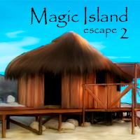 Magic Island Escape 2