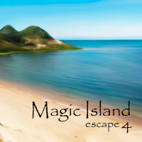 Magic Island Escape 4