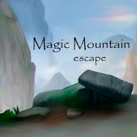 Magic Mountain Escape