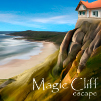 Magic Cliff Escape