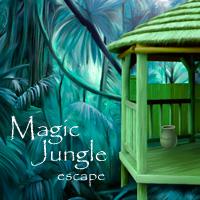 Magic Jungle Escape