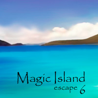 Magic Island Escape 6