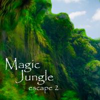 Magic Jungle Escape 2