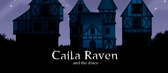 Caila Raven and the draco