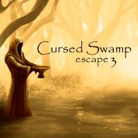 Cursed Swamp Escape 3