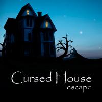 Cursed House Escape
