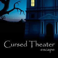 Cursed Theatre Escape