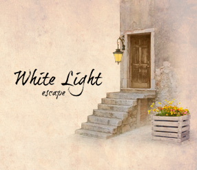 white light escape