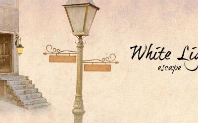 White Light Escape