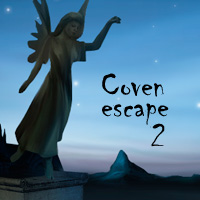 Coven Escape 2