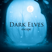 Dark Elves Escape