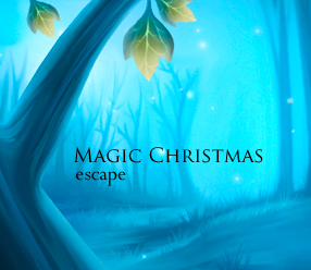 Magic Christmas Escape