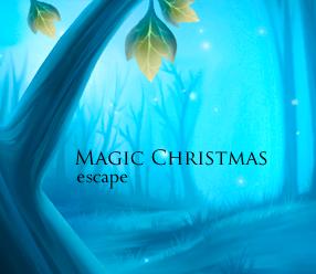 Magic Christmas Escape