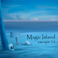 Magic Island Escape 11