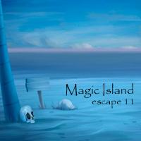 Magic Island Escape 11