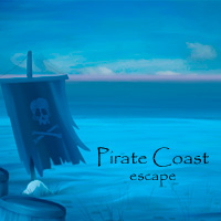 Pirate Coast Escape
