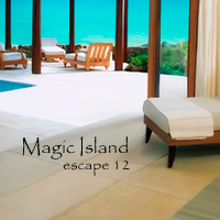Magic Island Escape 12