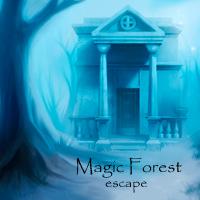 Magic Forest Escape