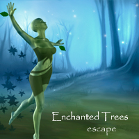 Enchanted Trees Escape
