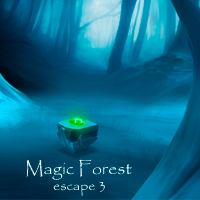 Magic Forest Escape 3