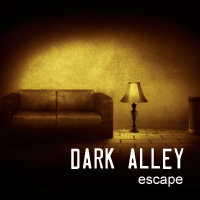 Dark Alley Escape