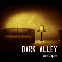 Dark Alley Escape