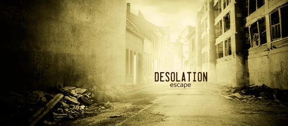 Desolation Escape