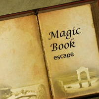 Magic Book Escape