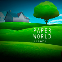 Paper World Escape
