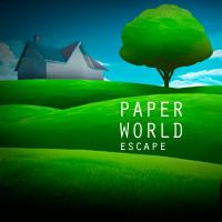 Paper World Escape