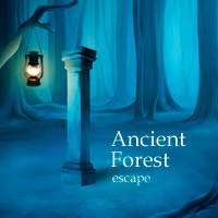 Ancient Forest Escape